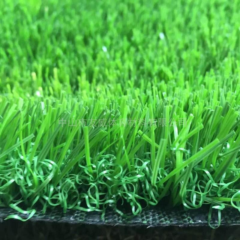 幼儿园人造草