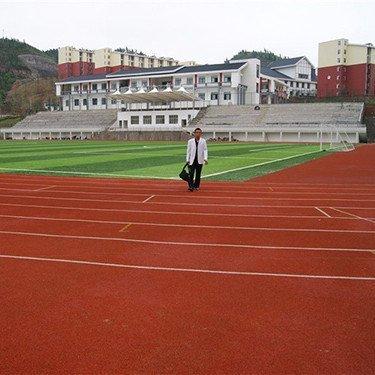 贵阳职业技术学院硅PU工程